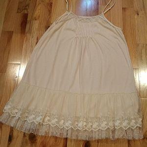 Ryu Slip Dress
